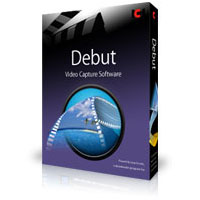 Debut Screen Recorder Video Capture Software Offline Installer For Windows Download Free