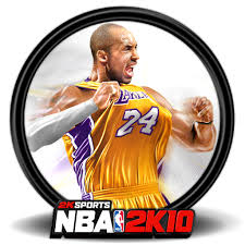 NBA 2K10 Offline Installer Setup For Windows Download Free