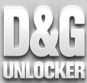D&G Unlocker Tool Offline Setup Download Free