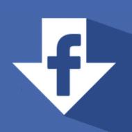 Facebook (FB) Video Downloader Offline Setup Download Free