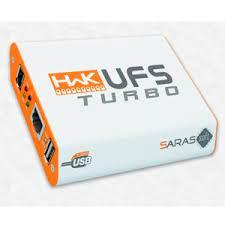 UFS Turbo Box Offline Installer Setup Download Free