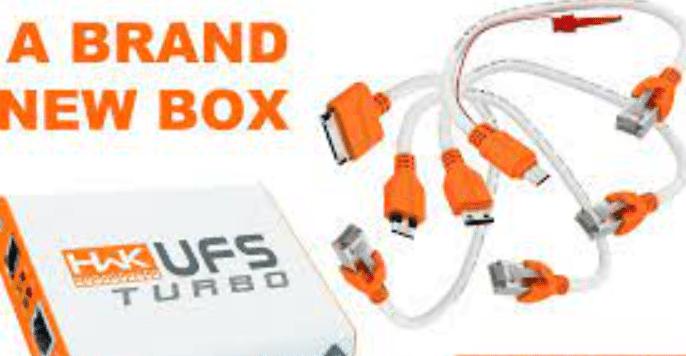 ufs-turbo-box-setup
