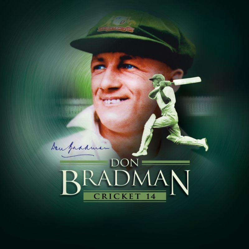 Don Bradman Cricket 14 PC Game For Windows Download Free