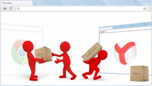yandex-browser