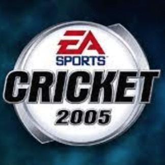 EA Sports Cricket 2005 Offline Install Download Free
