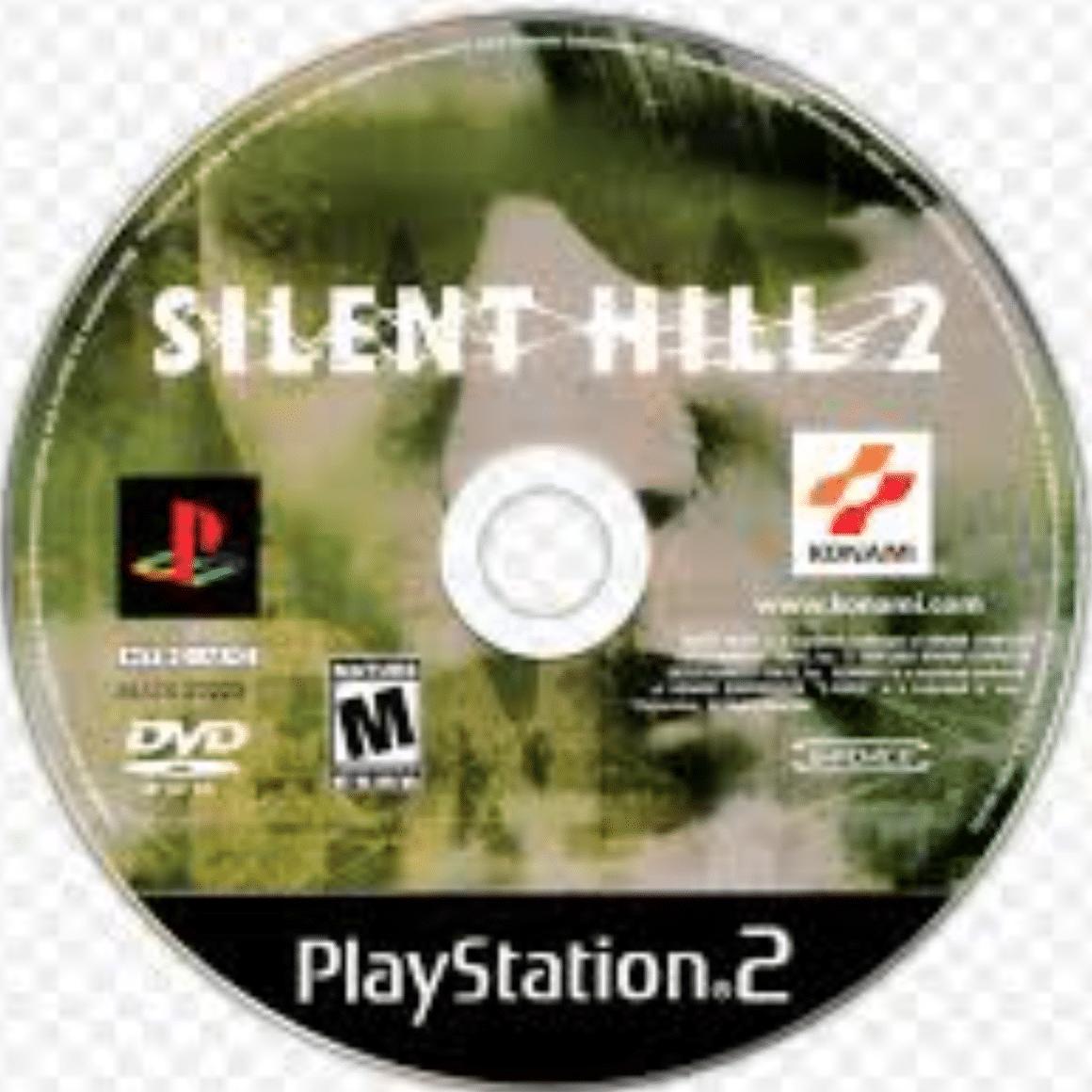 Silent Hill 2 Offline Installer Setup For Windows Download Free