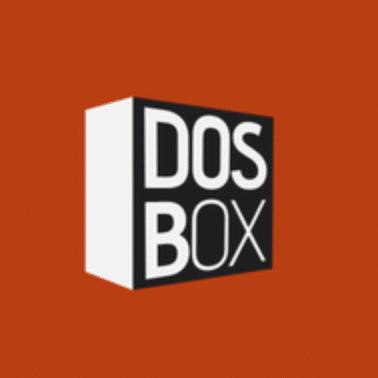 DosBox Emulator Offline Installer Setup For Windows Download Free