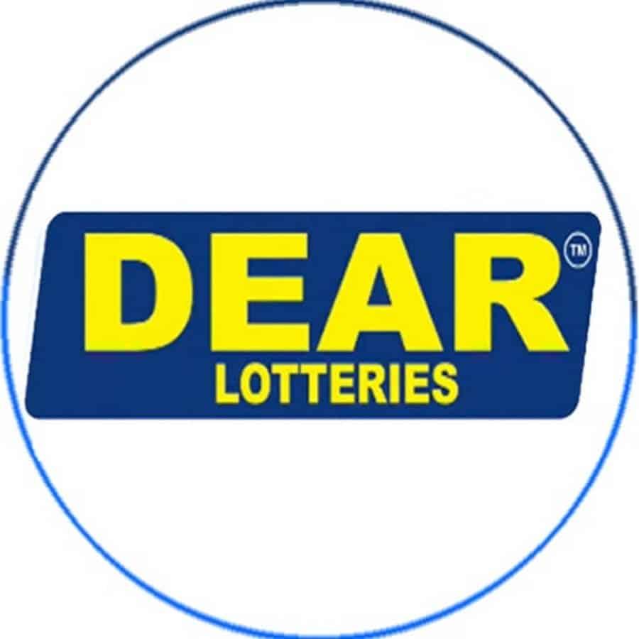 Dear Lottery App Offline Installer Setup For Windows Download Free